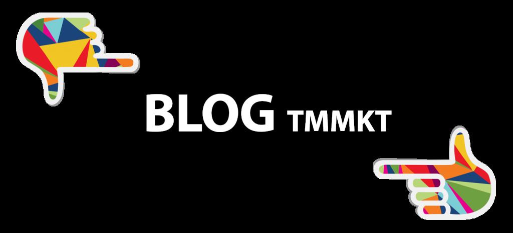 Agência de Marketing Digital - Criação de Blog
