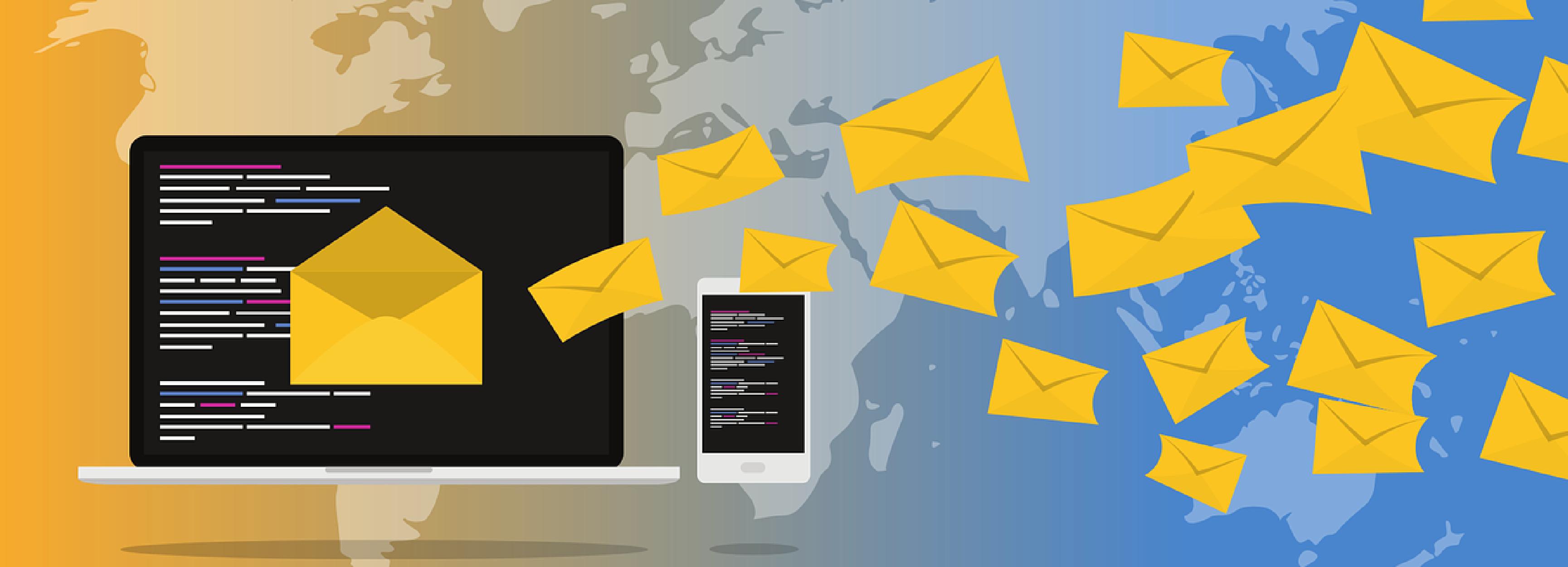Como Conseguir Mais Acessos Com o E-mail Marketing
