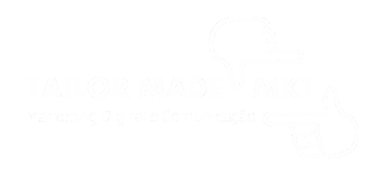LOGO TAILOR MADE MKT MARKETING DIGITAL E COMUNICAÇÃO